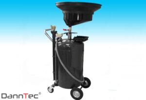 Altölabsauggerät AOS 1005-2 CA Mobil