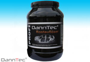Danntec Rostentferner PROFI 5000 g