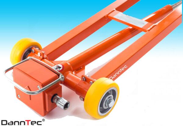 Mechanische Mobile Hebebühne 3,0 t Wagenheber