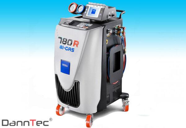 Klimaservicegerät KONFORT 780R BI-Gas TEXA