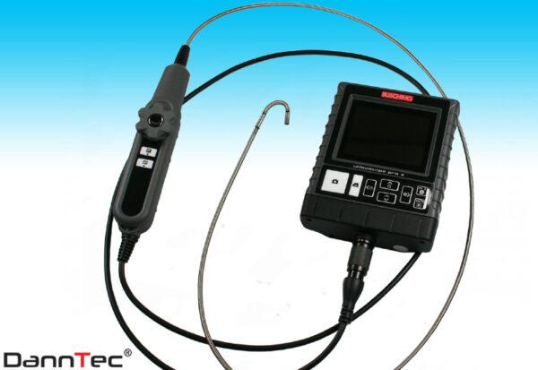 Endoskop PRO 3 mit 1-Wege-Sonde 4,5 mm Boost Busching