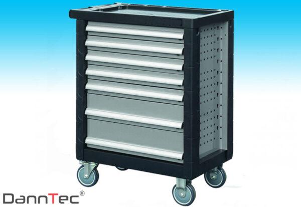 Werkstattwagen Basic ohne Werkzeug PROFI
